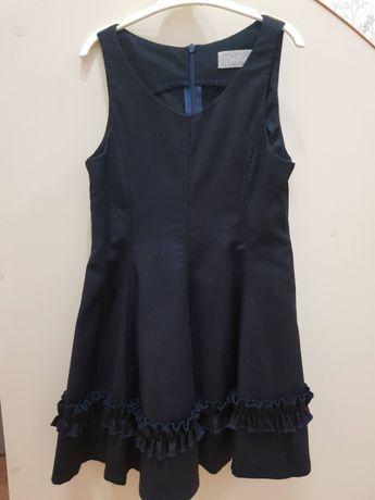 Платье сарафан школьное Kids Couture р.122, 6-7 лет