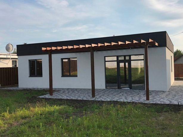Новый дом в Новоалександровке