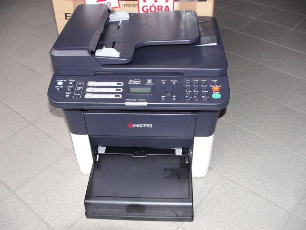 Jak NOWA Drukarka ksero skaner fax KYOCERA FS 1325 MFP