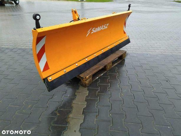 Samasz Smart 220  Pług odśnieżny Smart 220 2,2m