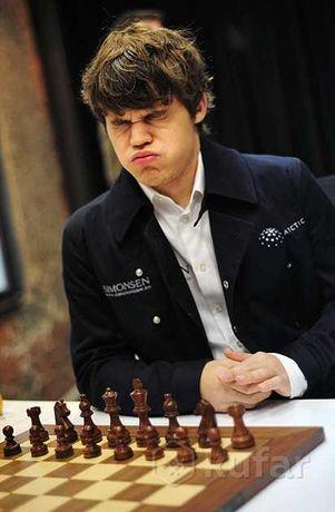 Тренер по шахматам. Кмс с юмором