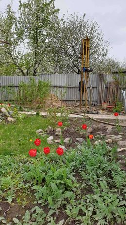 Бурение скважин для воды в Сумской области