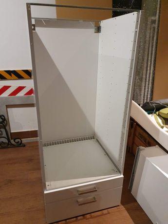 Ikea Metod szafka 140