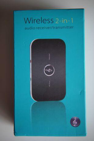 Transmiter bluetooth adapter odbiornik + nadajnik
