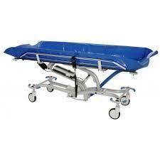 Profesjonalny wózek kąpielowy
