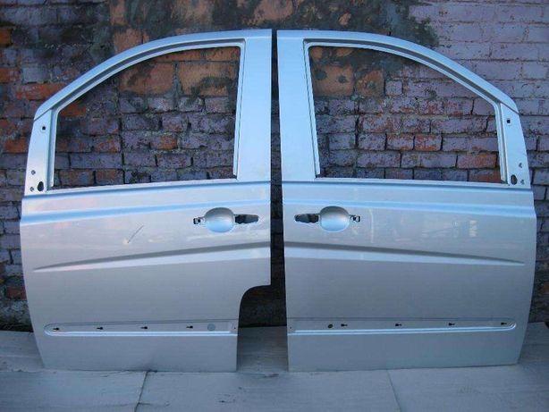 Дверь двери передние передні R L Mercedes Vito Viano W 639 Віто Віано