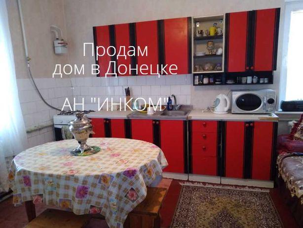 Дом Буденновский район 80 мкв, 4 комнаты, 6 соток