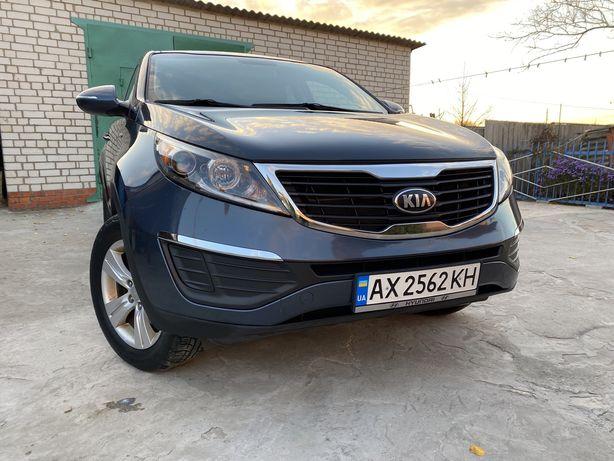 Продам Kia Sportage 2013 года