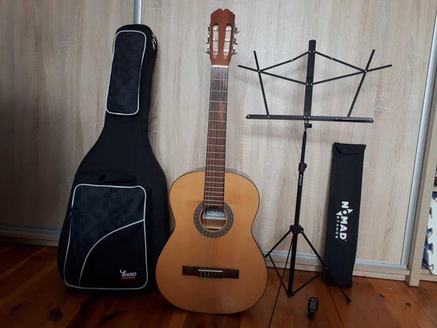 Gitara klasyczna Alvaro no 27