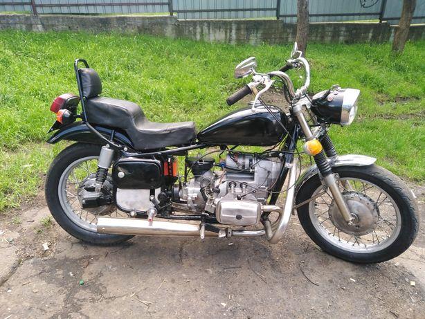 Мотоцикл мт 9 обмін на дошкі