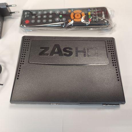 Dekoder DVBT Profesjonalny Televes ZAS HD
