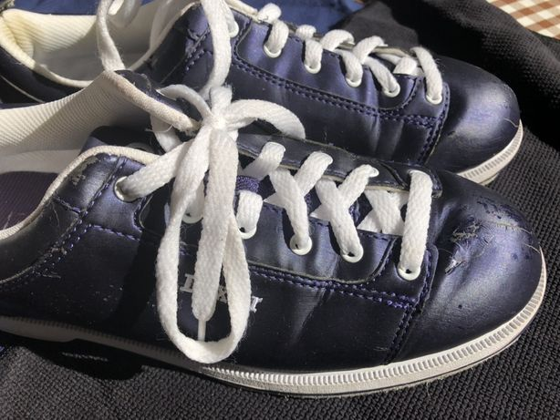 Buty do gry w kręgle