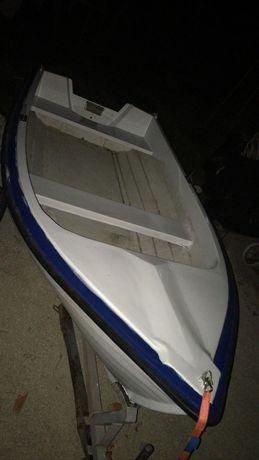 Barco modelo pescador