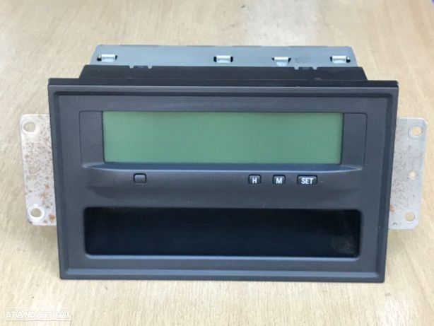 Relógio Mitsubishi Pajero  3.2 Di de 99 a 06...n-2