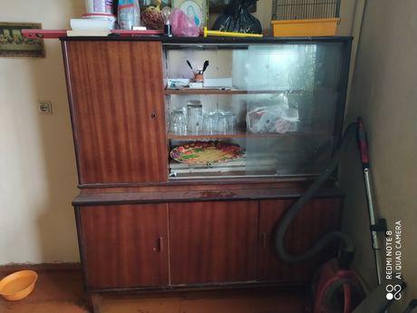 Мебель шкафы сервант