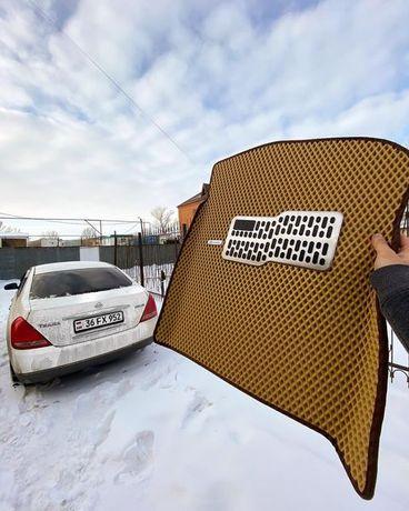 ⫸ТОП 2021!EVA коврик в авто HYUNDAI KIA ланос, ваз, шкода, ауди, авео