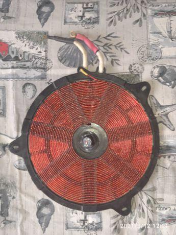 Продам индукционную плиту на запчасти