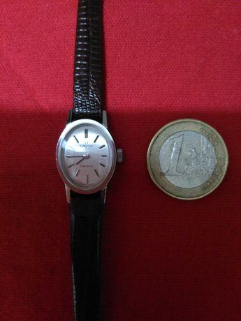 Relógio Omega de corda manual, vintage