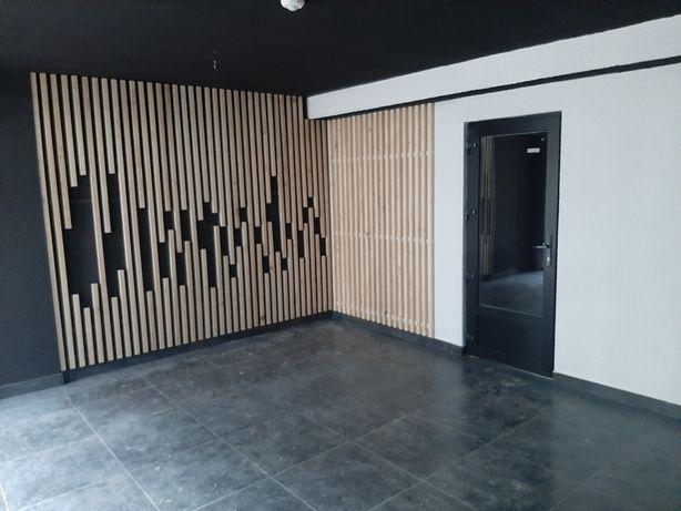 Сучасна 2-кім студія квартира в затишному районі міста