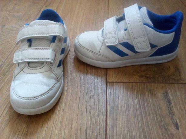 Używane buty Adidas