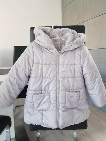 Kurtka zimowa - dwustronna firmy MAYORAL