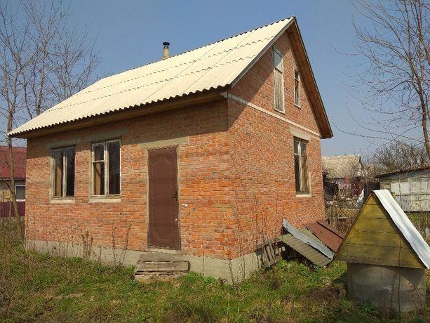 2 дома в Бородянке, Торфяное