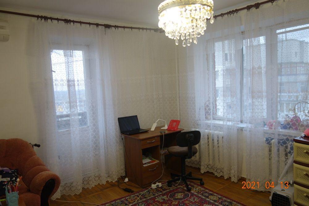Продам 3 комнатную квартиру И Слеты