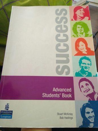 Комплект учебников Succes