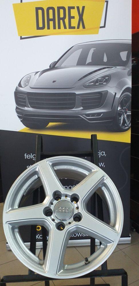 "Felgi Aluminiowe 5x112 16"" Audi Vw Seat Skoda Mercedes Kozy - image 1"