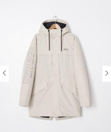 Куртка парка фирмы House, верхняя одежда