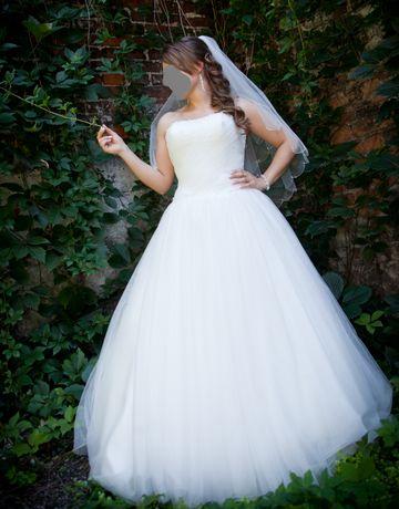 Suknia ślubna Queenstone