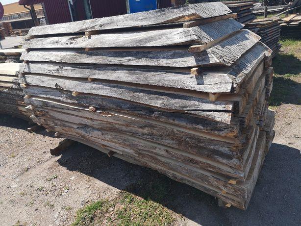Deska XXL monolit foszty tarcica TOPOLA xxl
