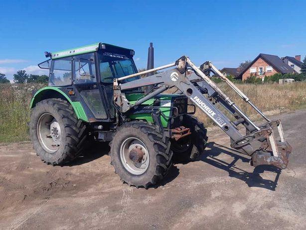 Sprzedam Ciągnik/traktor DEUTZ-FAHR DX4.50 z turem