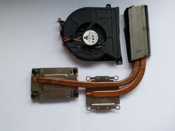 Cooler Completo Toshiba L650
