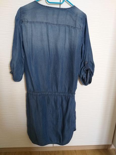 Sukienka jeans 36 s