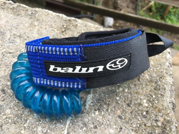 Leash strap shop bodyboard Balin - Novo