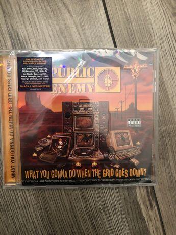 Płyta Public Enemy