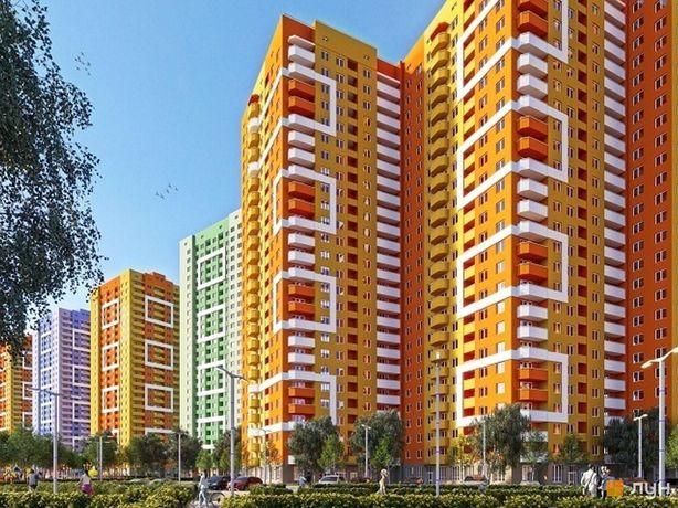 Продам 2к (двухкомнатную) квартиру в ЖК Оранж Сити Orang City