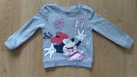 Bluza Disney Myszka Mini 86