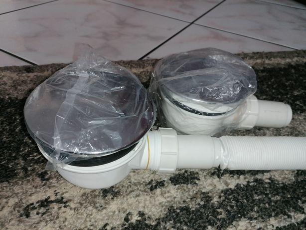 Syfon brodzikowy 90 mm