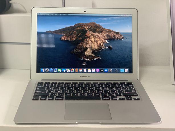 MacBook Air 13'' Core i5/4 GB/128 GB (MD760)Идеальное состояние