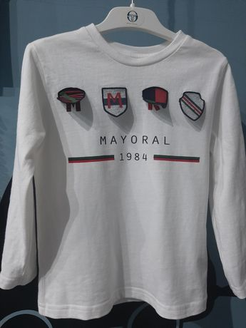 Bluzka    Mayoral