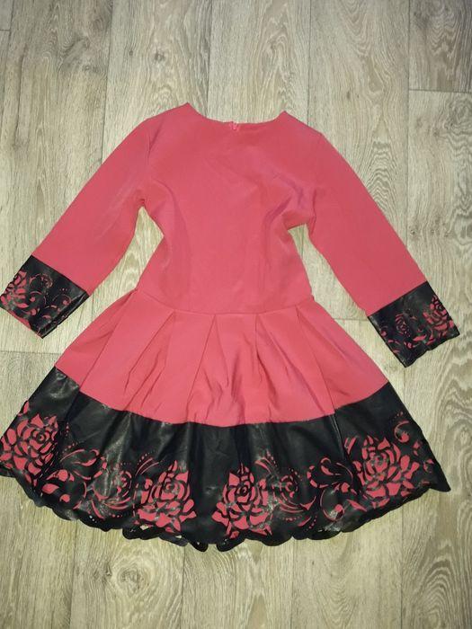 детское платье 7-9 лет Кривой Рог - изображение 1