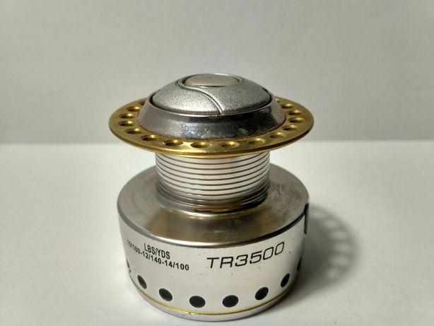 Шпуля (2 шт) для катушки Flagman TORNADO TR3500