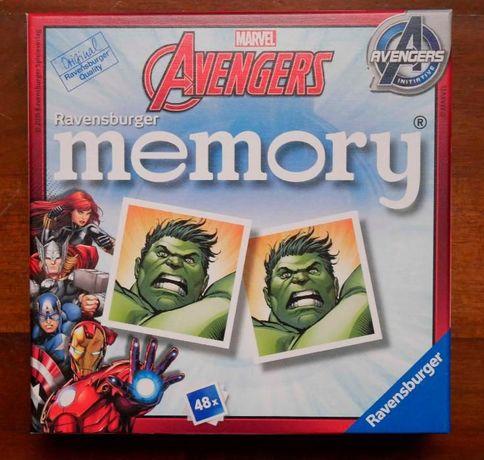 Jogo memória criança portes incluidos