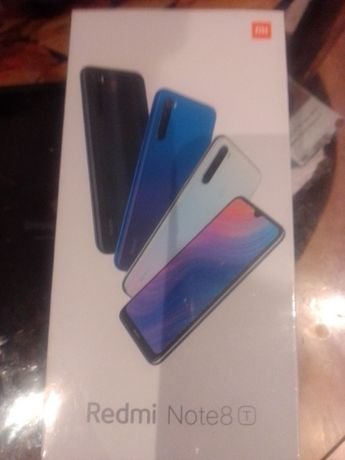 Xiaomi Redmi Note 8 T
