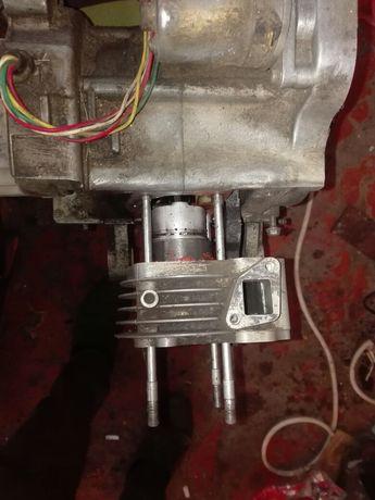 Продам Двиготель 139 qmb