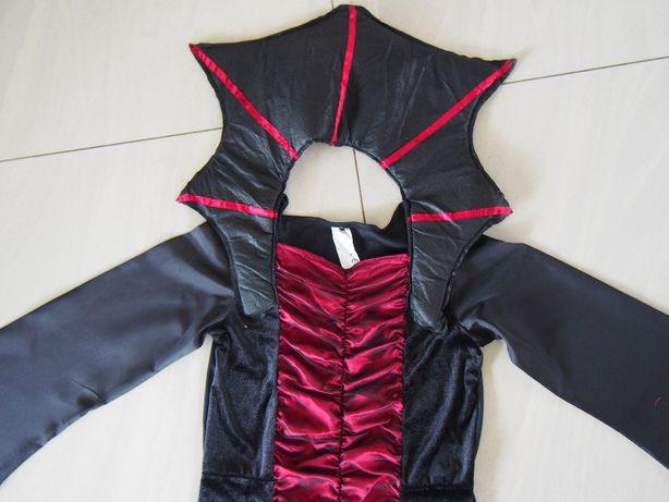 Strój kostium przebranie królowa dama dworu 158 cm (13-15 l) lub 36/38