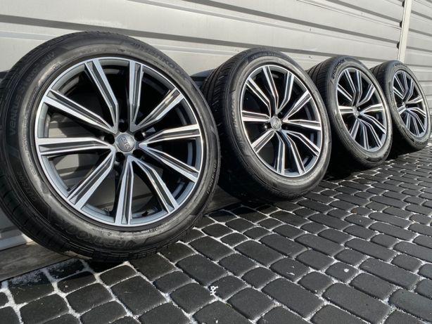 """Oryginalne Felgi Audi 21"""" RS5 RS6 RS7 A8 S8 Q3 Q5 Q7 SQ7 SQ8 Q8 E-tron"""