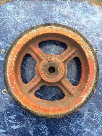 Продам колесо тачки алюминиевое СССР